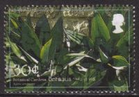 Bermuda SG815 1998 Botanical Gardens 30c good/fine used